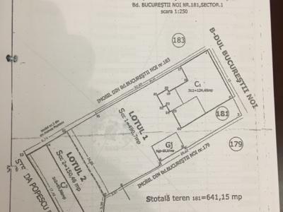 Vind teren dubla deschidere-bucurestii-noi 181