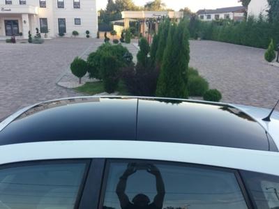 Renault scenic ii panoramic