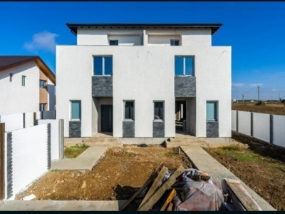 Casa duplex premium rond pipera/tunari langa lidl