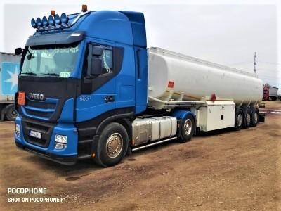 Transport adr  inclusiv cu cisterna chimice