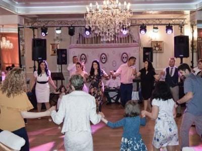 Formatie nunta, botez, lautari, band, cununie