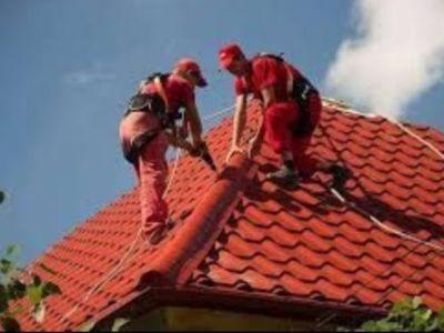 Reparații acoperișuri firmă autorizată executĂm ac