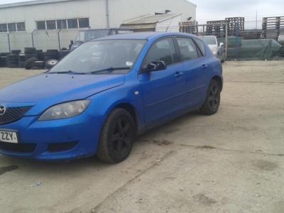 Mazda 3 din 2004 1.6 d