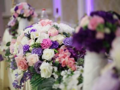 Aranjamente florale / flori / pentru evenimente