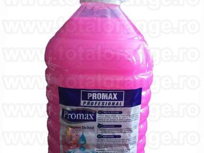 Sapun promax igienizant roz 5 litri