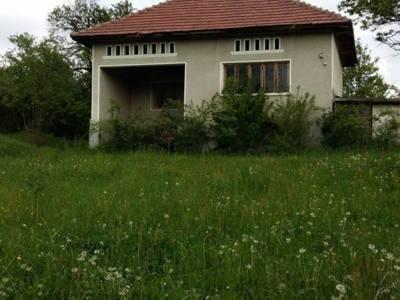 Casa de locuit sau vacanta mateesti, valcea
