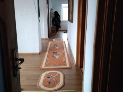 Vând apartament in vila