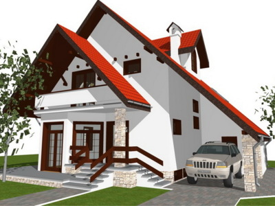Construim case la cheie pentru tineri