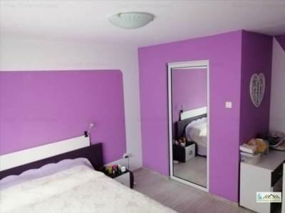 Apartament 3 camere dec ,etaj inter racadau,106d8