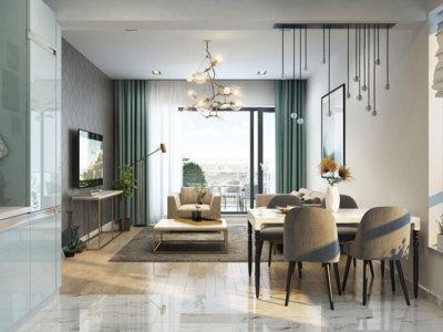 Locuinta premium luxuria domenii residence