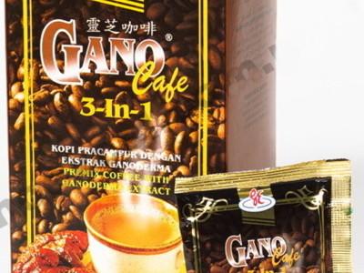 Gano cafe 3 in 1 * prima cafea sanatoasa din lume.