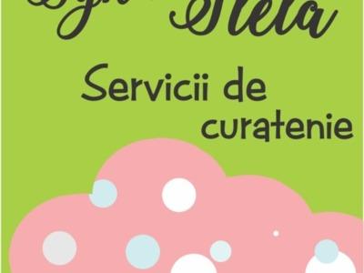 Caut fată credincioasă  servicii de curatenie