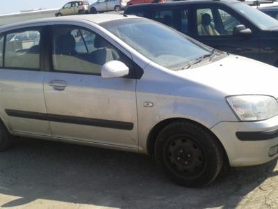 Hyundai getz din 2004 , 1.1 benzina tip g4hd