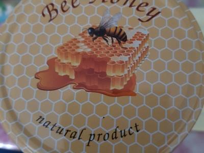 Vînd familii albine