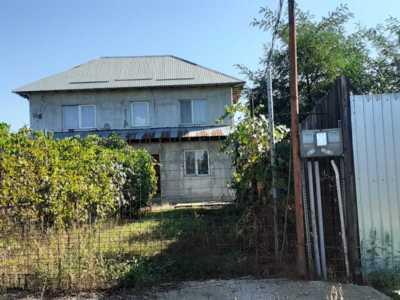 Vând convenabil casă comuna dascălu, sat gagu