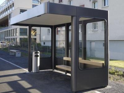 Statii autobuz / adăposturi pentru calatori statii