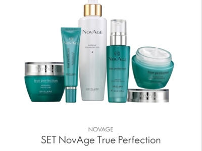 Set novage
