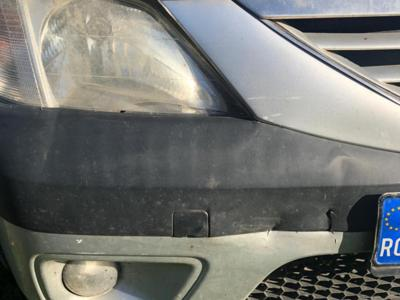 Dacia  logan mcv benzina/gaz