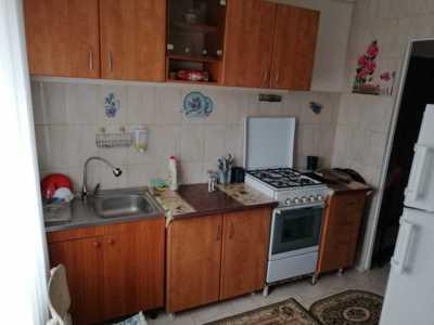 Apartament 3 camere berceni-covasna