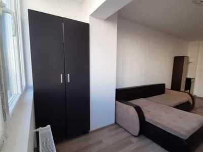 Garsoniera mobilat  (direct proprietar)- 35500 eur