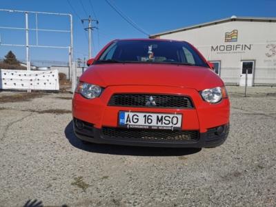 Mitsubishi colt , an 2012, euro 5 , gpl