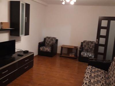 Apartament de inchiriat cu 2 camere decomandat