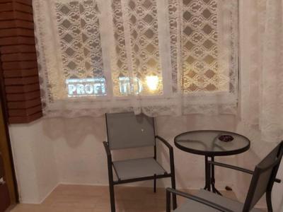 Inchiriez apartament 3 camere, doua bai, doua balc