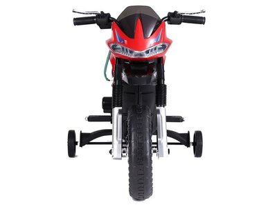 Motocicleta electrica copii jt5158 garantie 2 ani