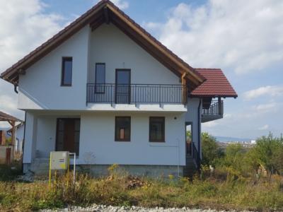 Casa lângă sibiu