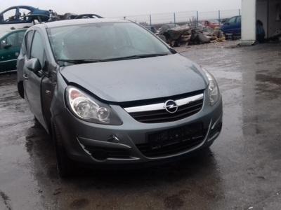 Opel corsa d din 2011, motor 1.4 benzina tip a14xe