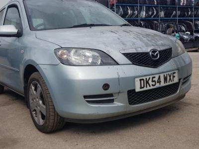 Mazda 2 din 2004 1.4 benzina