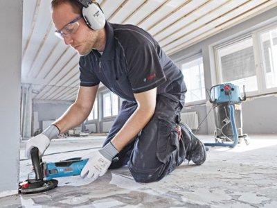 Slefuitor de beton de inchiriat