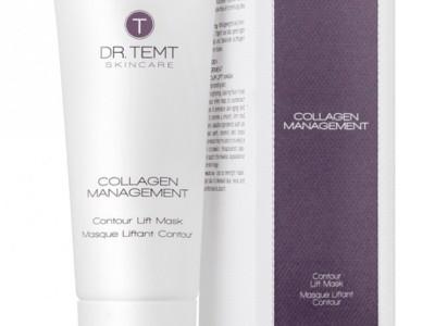 Masca anti aging colagen management dr, temt