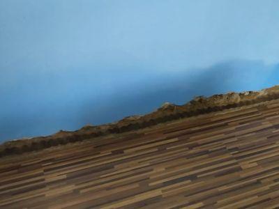 Eliminam umiditatea din pereti la cladiri vechi