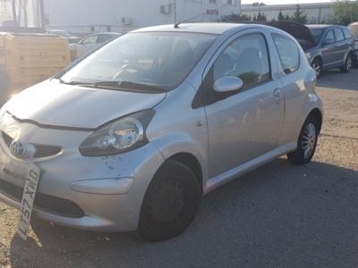 Toyota aygo 2006 1.0 b tip 1kr-fe