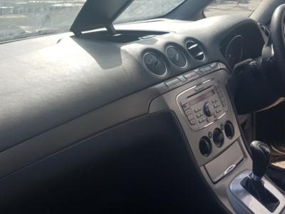 Ford galaxy din 2009, motor 2.0 tdci, tip qxwa