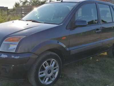 Ford fusion 1.4 tdi - 171 000 km