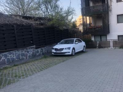 Vând loc parcare in iasi