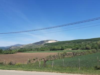 Vand teren intravilan in comuna stremt jud. alba