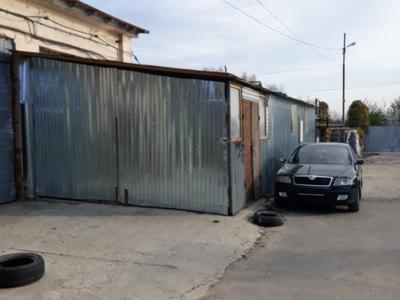 Inchiriez garaj