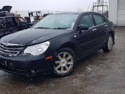 Chrysler sebring (js) din 2007, motor 2.0 crd, tip