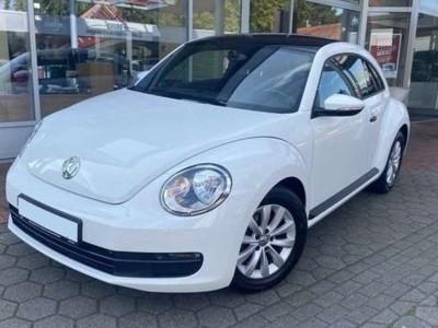 Vw the beetle sport 1.6 tsi maggiolino 195 cp