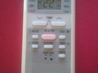 Igienizare,incarcare cu freon aer conditionat casa