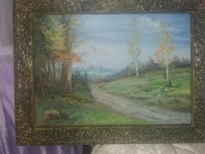 Se vinde doua tablouri
