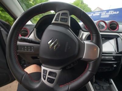 Suzuki vitara s 1.4 boosterjet mt allgrip