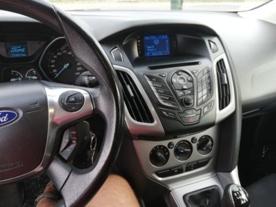 Ford focus - 05 2011 - euro5 1.6tdci - 211.000 km