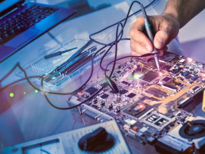 Inginer electronist