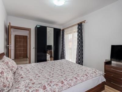 Cazare apartament simona brasov ,2 camere hotelier