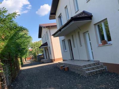 Casa tip duplex, prel. ghencea, str. dantelei