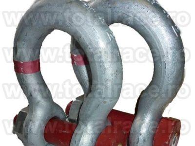 Gambeti / shackles , echipamente de ridicat crosby